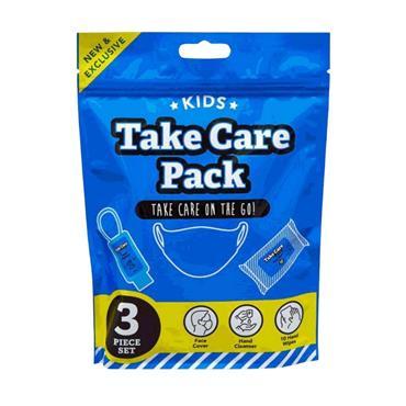 STAY SAFE CARE PACK BLUE