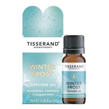 Tisserand Winter Frost Oil 9ml