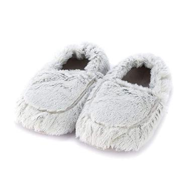 WARMIES FULLY HEATED SLIPPERS