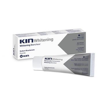 KIN PROGRESSIVE WHITE T/P 75ML