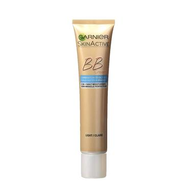 GARNIER BB CREAM COMINATION TO OILY