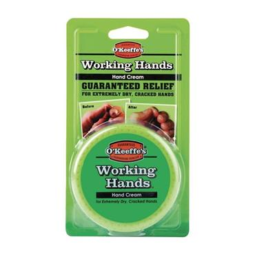 O'KEEFFES WORKING HANDS EXTREMELY DRY CRACKED HANDS 96G