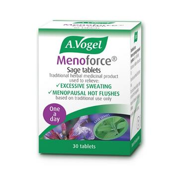 A VOGEL MENOFORCE 30'S
