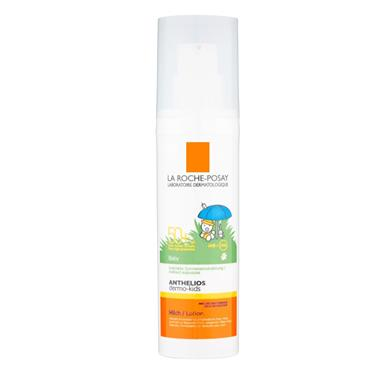 LA ROCHE POSAY ANTHELIOS BABY SPF50+ 50ML