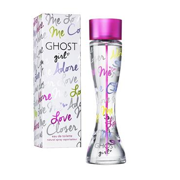 GHOST GIRL 100ML EAU DE TOILETTE