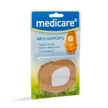 MEDICARE ARCH SUPPORTS