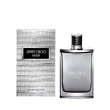 JIMMY CHOO MAN 50ML EDT SPRAY