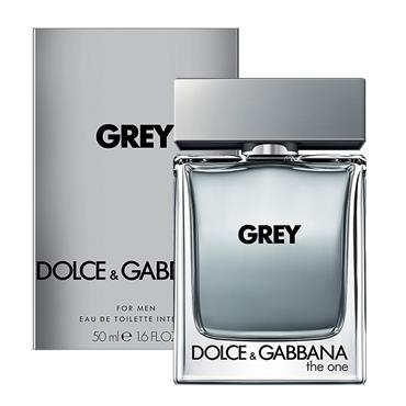 DOLLCE & GABBANA THE ONE GREY 50ML EDITION