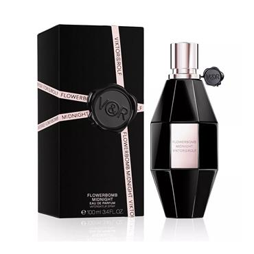 VIKTOR & ROLF  FLOWERBOMB MIDNIGHT EDP 100ML