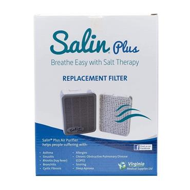 SALIN PLUS SALT THERAPY REFILL