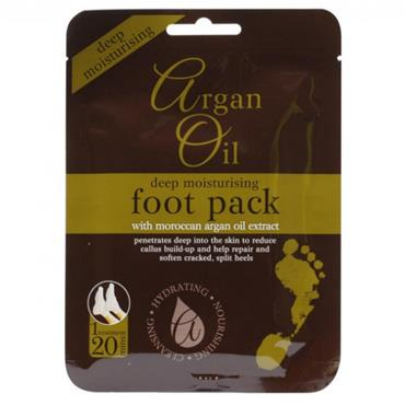 ARGAN OIL FOOT PACK