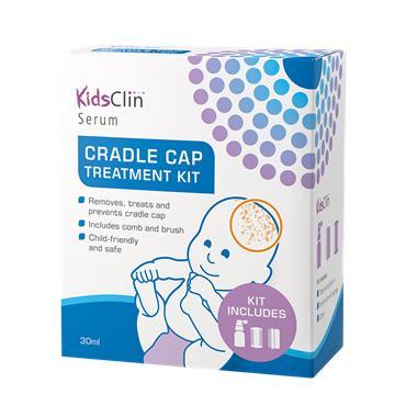 KIDSCLIN TREATMENT FOR CRADLE CAP