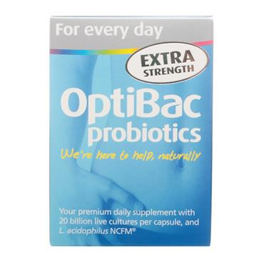 OPTIBAC FOR EVERY DAY EXTRA 30S