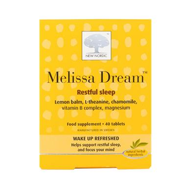 MELISSA DREAM 40 TABLETS