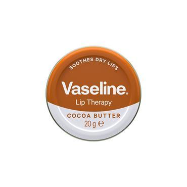 VASELINE COCOA LIP THERAPY