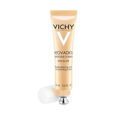 VICHY NEOVADIOL GF EYE & LIP CONTOUR 15ML
