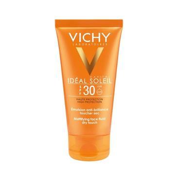 VICHY SOLEIL DRY TOUCH SPF 30+ 50ML