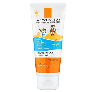 LA ROCHE POSAY ANTHEELIOS KIDS LOTION  SPF50+ 100ML