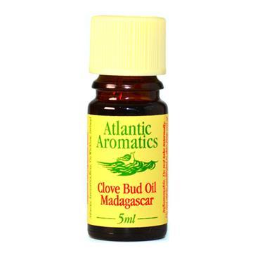 ATLANTIC AROMATIC CLOVE BUD ESSENTIAL OIL