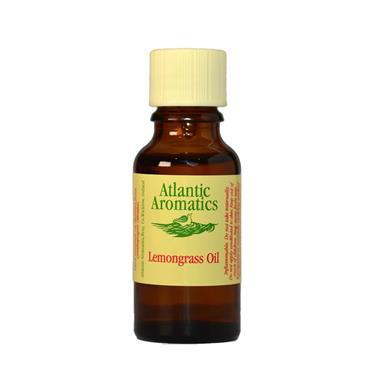 ATLANTIC LEMONGRASS OIL 10ML