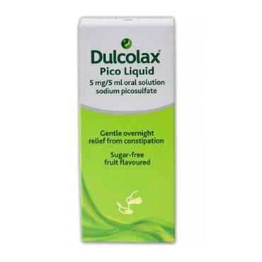 DULCOLAX  LIQUID 300 ML