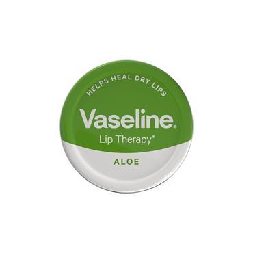 VASELINE ALOE VERA LIP THERAPY