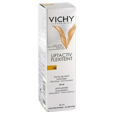 VICHY LIFTACTIV FLEXILIFT TEINT ANTI WRINKLE FOUNDATION 35 30ML