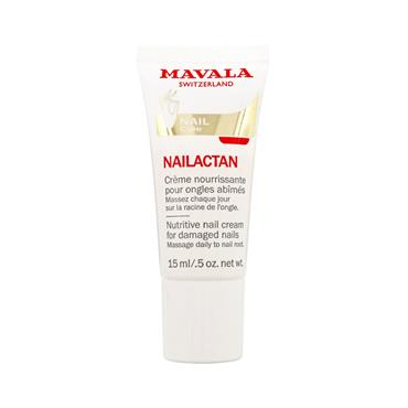 MAVALA NAILACTAN NAIL CREAM 15ML