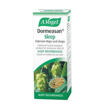 A VOGEL DORMEASAN SLEEP 50ML