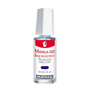 MAVALA TREATMENT BASE COAT 002