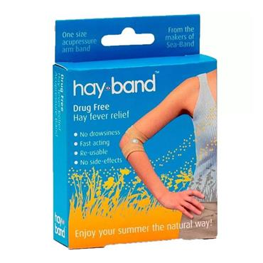 SEA BAND HAY BAND HAYFEVER