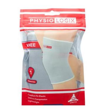 PHYSIOLOGIX ELASTIC KNEE SUPPORT LARGE