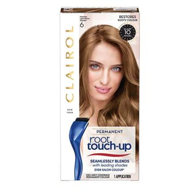 CLAIROL NICE N EASY ROOT TOUCH UP 6