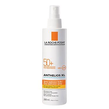 LA ROCHE-POSAY ANTHELIOS XL SPRAY F50+ 200M