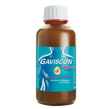 GAVISCON ANISEED 300ML