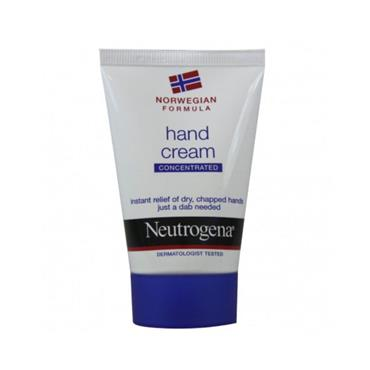 NEUTROGENA HAND CREAM CONCENTRATED