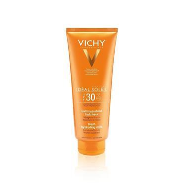 VICHY SOLIEL MILK SPF30 300ML