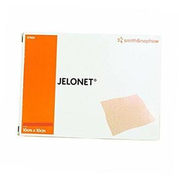JELONET DRESSING 10CM X 10CM