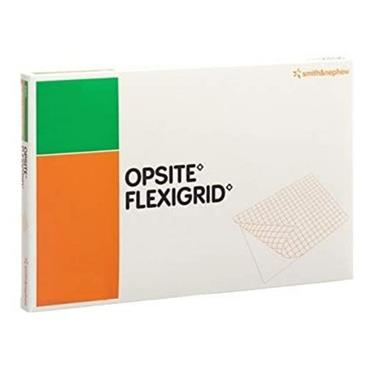 OPSITE FLEXIGRID DRESSING 10 X 12CM