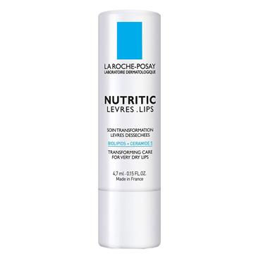 LA ROCHE-POSAY NUTRITIC LIPS 4.7ML