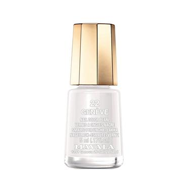 MAVALA 22 GENEVE POLISH 5ML