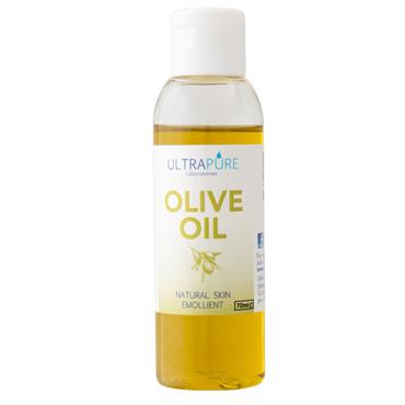 ULTRA PURE OLIVE  OIL 70ML