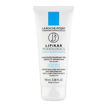 LA ROCHE POSAY LIPIKAR PODOLOGICS LIPID-REPLENISHING FOOT CARE 100ML