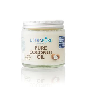 ULTRA PURE COCONUT OIL 100G