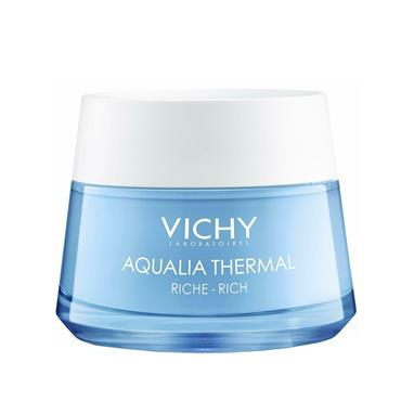VICHY AQUALIA THERMAL REHYDRATING CREAM-RICH DRY TO VERY DRY SKIN 50ML