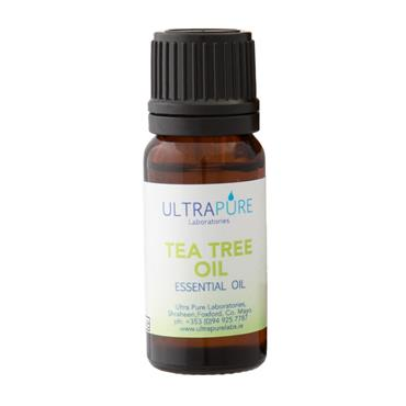 ULTRA PURE TEA TREE OIL 10ML