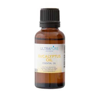 ULTRA PURE EUCALYPTUS OIL 25ML