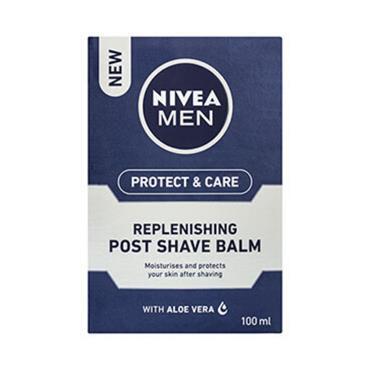NIVEA MEN REPLENISH BALM 100ML