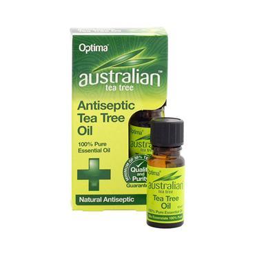 OPTIMA AUSTRALIAN TEA TREE OIL 10 ML