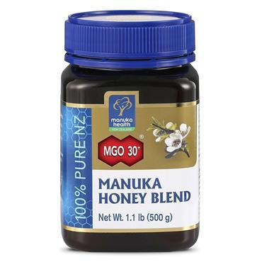 MANUKA HEALTH HONEY BLEND MGO 30+ 500G